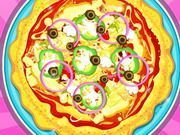 Play Devilish Pizza Game