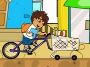 Play Diego Grocery Store Game