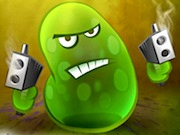Play Disease Warrior Rampage Game