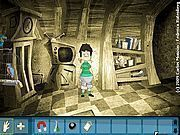 Play Doctor Ku Alien Room Game
