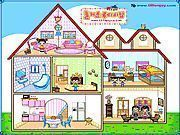 Play Doll House Ruby Game