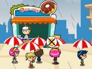 Play Donut Empire Game