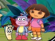 Play Dora Explore Adventure 2 Game