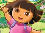 Play Dora Solitaire Game