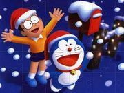 Play Doraemon Jigsaw Puzzle Game
