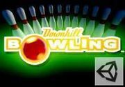 Play Downhill Bowling Game