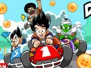 Play Dragon Ball Kart Game