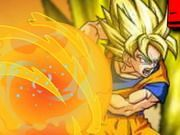 Play Dragon Ball Z Dark Day Game