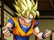 Play Dragonball Martial Arts Room Game