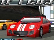 Play Drifters Game