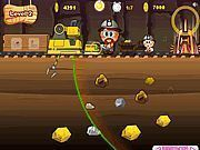 Play Dwarfs' World Gold Miner Game