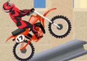 Play Enduro Game