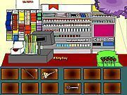 Play Escape the Convenience Store Game