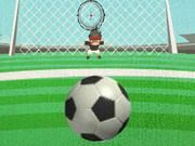 Play Euro Shootout 2012 Game
