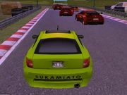 Play Extreme 3d Race Game