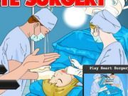 Play Eye Surgery Game