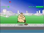 Play Fat Pol Game