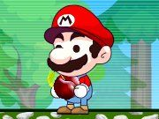 Play Feed Mario Game