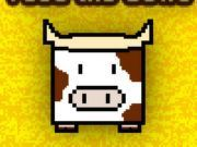 Play Feed the Cows Game