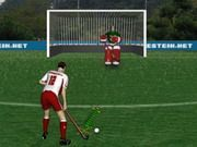 Play Field Hockey Game