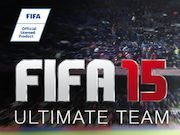 Play FIFA 2015 Ultimate Team Game