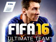 Play FIFA 2016 Ultimate Team Game