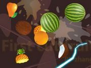 Play First Cut Fruits Game
