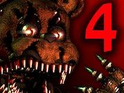 Play Five Nights at Freddy's 4 Demo Game