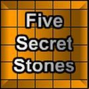 Play Five Secret Stones Game