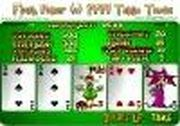 Play Flash Poker Game