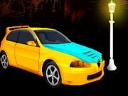 Play Flash Tuning Car Game