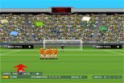 Play Flashgol Game