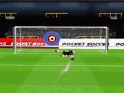 Play Flick Soccer 3d Game