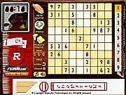 Play Food Sudoku Game