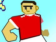 Play Football Fizzix Goofball Game
