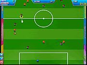 Play Football Star Game