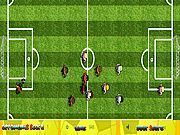 Play Football Game