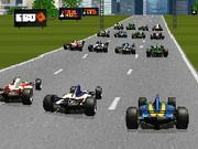 Play Formula Racer Game