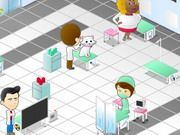 Play Frenzy Animal Clinic Game