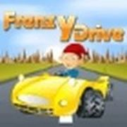 Play Frenzy Drive Game