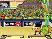 Fruit Fight Game
