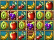 Play Fruit Match Puzzle Game
