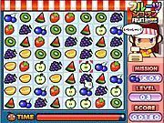 Play Fruit Shop Game
