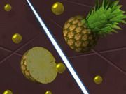 Play Fruit Slasher 3d Extended Game