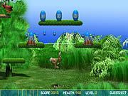 Play Funny Bunny Game