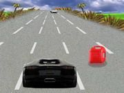 Play Funny Road Game
