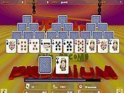 Play Funny Towers Card Game