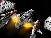 Play Galactic Maze Game