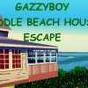 Play Gazzyboy Riddle beach house escape Game