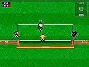 Play Ghastly Spirit of Soccer Game